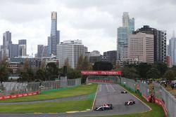 Rio Haryanto, Manor Racing MRT05 ve Pascal Wehrlein, Manor Racing MRT05