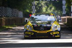 Mercedes A Class - Adam Morgan