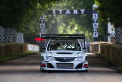 Subaru Impreza 'Gobstopper II' - Olly Clark