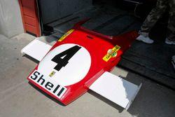 Scocca Ferrari 312B