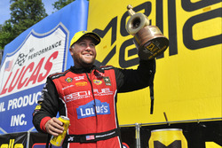Top-Fuel: 1. Shawn Langdon