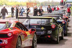 #151 Ferrari di Newport Beach Ferrari 458: Rob Hodes