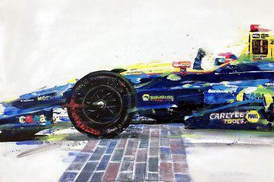 Motorsport artwork