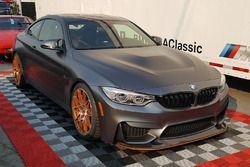 Stunning BMW M4 GTS