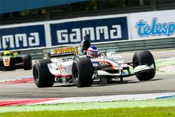 Frits van Eerd, Minardi PS04B F1