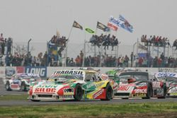 Mariano Altuna, Altuna Competicion Chevrolet, Facundo Ardusso, JP Racing Dodge