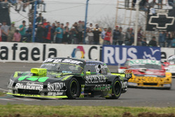 Mauro Giallombardo, Stopcar Maquin Parts Racing Ford, Nicolas Bonelli, Bonelli Competicion Ford