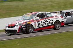 #91 Honda Ste-Rose Racing Honda Accord V-6: Nick Wittmer