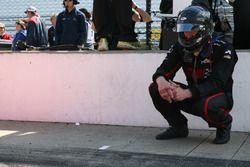 Бадди Лазьер, Lazier Burns Racing Chevrolet