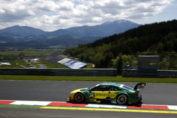 Mike Rockenfeller (GER) Audi Sport Team Phoenix, Audi RS 5 DTM. 21.05.2016, DTM Round 2, Spielberg,