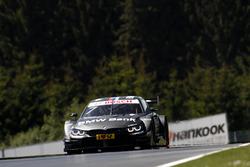 Bruno Spengler (CAN) BMW Team MTEK, BMW M4 DTM. 21.05.2016, DTM Round 2, Spielberg, Austria, Free P
