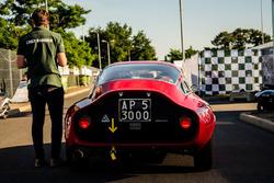 1964 Alfa Romeo Giulia TZ