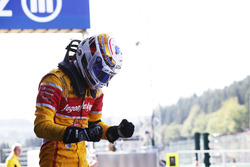 Race winner Antonio Giovinazzi, PREMA Racing