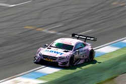 Christian Vietoris, Mercedes-AMG Team Mテシcke, Mercedes-AMG C63 DTM