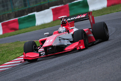 Takuya Izawa, Real Racing