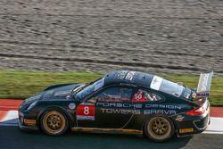 Carro de Cristiano Piquet