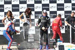 Simon Pagenaud, Penske Takımı Chevrolet yarış galibi