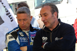 Luca Rangoni, Top Run Motorsport