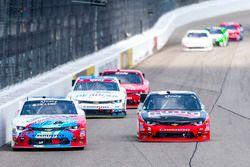 Ray Black Jr., Chevrolet, Austin Dillon, Richard Childress Racing Chevrolet