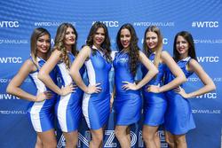 WTCC-Girls