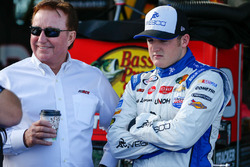 Ty Dillon, Richard Childress Racing Chevrolet, Richard Childress