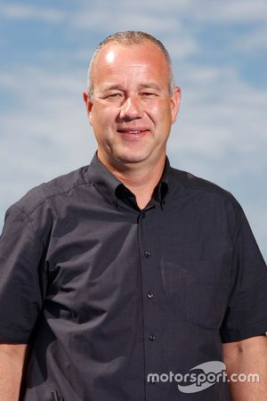 Leiter DMSB Academy Sven Stoppe