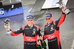 1. Hayden Paddon, John Kennard, Hyundai Motorsport
