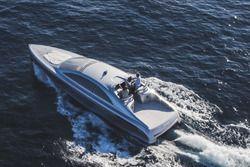 Le yacht Arrow460 Granturismo de Mercedes-Benz