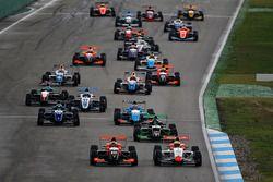 Lando Norris, Josef Kaufmann Racing, Sacha Fenestraz, Tech 1 Racing