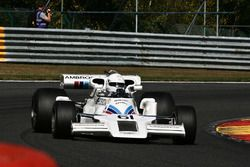 #61 Shadow DN8 (1978): Jason Wright