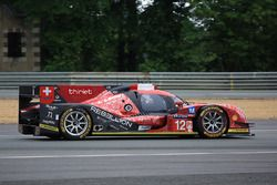 Николя Прост, Ник Хайдфельд и Нельсон Пике мл., #12 Rebellion Racing Rebellion R-One AER