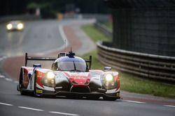 #41 Greaves Motorsport Ligier JSP2 Nissan: Memo Rojas, Julien Canal, Jon Lancaster
