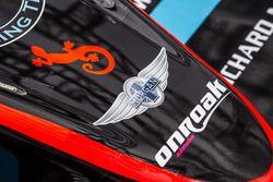 Le nez de la #84 SRT41 by Oak Racing Morgan - Nissan