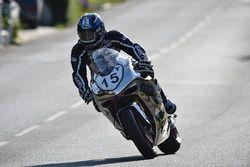 David Davo Johnson, Norton Motorcycles, Norton