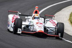 Ориоль Сервия, Schmidt Peterson Motorsports Honda