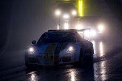 #64 Black Falcon Team TMD Friction, Porsche 991 GT3 Cup: Arturo Devigus, Andreas Weishaupt, Alexande