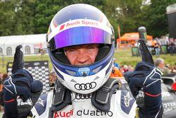 Winner Mattias Ekström, EKS RX Audi S1
