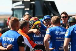 Sandro Cortese, Kallio Racing, vainqueur