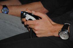 Viaje dentro de la mente de los conductores evento organizado por Pirelli y Formula Medicine
