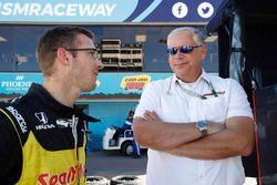 Sébastien Bourdais, Dale Coyne Racing con Vasser-Sullivan Honda, Art StCyr