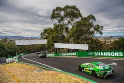 #8 Scott Taylor Motorsport Mercedes AMG GT3: Max Twigg, Craig Baird, Antonio D'Alberto