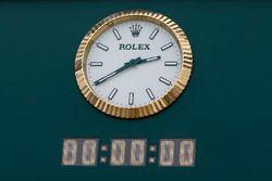 The clock strikes zero