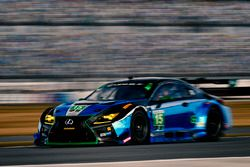 #15 3GT Racing Lexus RCF GT3, GTD: Jack Hawksworth, Scott Pruett, David Heinemeier Hansson, Dominik