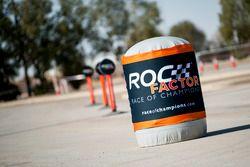 ROC Factor branding