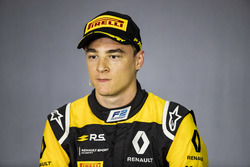 Press Conference: Artem Markelov, RUSSIAN TIME