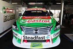 Car of Rick Kelly, Nissan Motorsport