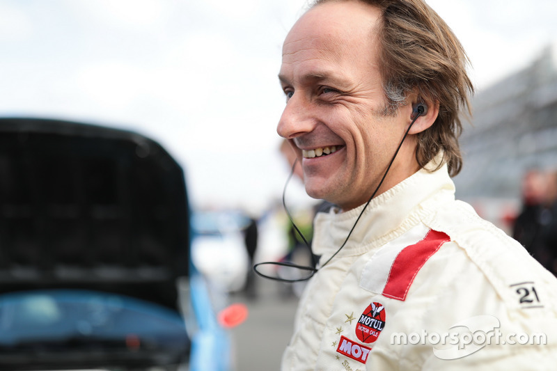 #274 Subaru BRZ: Tim Schrick