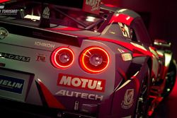 Nissan MOTUL AUTECH GT-R '16