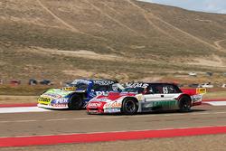 Julian Santero, Coiro Dole Racing Torino, Prospero Bonelli, Bonelli Competicion Ford