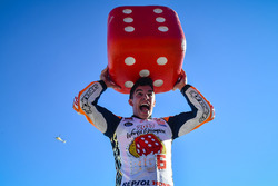 Чемпион мира Марк Маркес, Repsol Honda Team